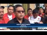 PDIP Bantah Tudingan Soal Perusakan Baliho Demokrat