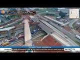 Pembangunan Jalan Tol Cibitung-Cilincing Terus Dikebut