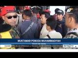 Siapa Calon Kuat Gantikan Dahnil Pimpin Pemuda Muhammadiyah?