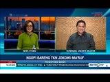 Erick Thohir Ungkap Hasil Ngopi Bareng TKN Jokowi-Ma'ruf