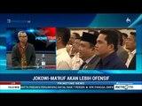 TKN Jokowi-Ma'ruf Siap Jalankan Strategi Ofensif
