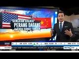 Kabar Bagus! Terjadi 'Gencatan Senjata' Perang Dagang AS-Tiongkok