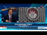 Bedah Editorial Media Indonesia: Bijak Mengawal Pemilu