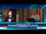 Relawan Jokowi-Ma'ruf Gelar Rakernas Bahas Strategi Pemenangan