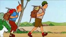 Tintin in Tibet HD Episode - The Adventures Of Tintin - Season 2