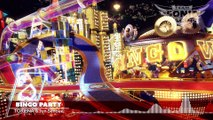 Team Sonic Racing - Bingo Party