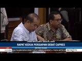 KPU Matangkan Format Debat Kedua Pilpres 2019