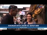 Dukungan Ibu-ibu untuk Jokowi-Ma'ruf