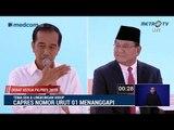 Prabowo dan Jokowi Saling Serang soal Kebijakan Bagi Lahan