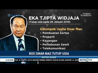 Eka Tjipta Widjaja Resource | Learn About, Share and Discuss