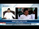 Panas! Fahri vs PKS, Fahri : Saya Akan Ungkap Persekongkolan Dibalik Tubuh PKS