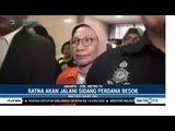 Ratna Sarumpaet Jalani Sidang Perdana Kamis 28 Februari