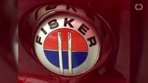 Fisker To Offer $40,000 Electric SUV With 300 Miles Of Range