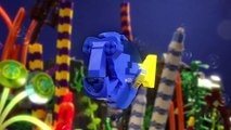 LEGO Batman STOP MOTION LEGO Batman vs The Penguin Fight | LEGO Batman | By LEGO Worlds
