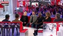 Vivement dimanche : Chantal Ladesou choque avec une question déplacée (vidéo)