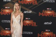 Brie Larson's Captain Marvel will lead 'entire' MCU says Kevin Feige