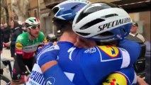 Cycling - Tirreno-Adriatico - Julian Alaphilippe Wins Stage 6