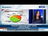 Survei: Ini Isu Paling Ditunggu Publik di Debat Jilid II Capres-Cawapres