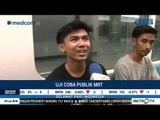Impian Jadi Kenyataan: MRT Jakarta Dibuka untuk Uji Coba Publik