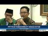 PPP Pecat Romahurmuziy