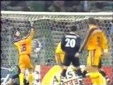 Lazio v. RSC Anderlecht 6.03.22001 Champions League 2000/2001 highlights