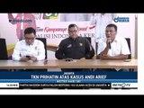 TKN: Kasus Andi Arief Bukti Keseriusan Jokowi Berantas Narkoba