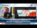 Safari Politik Jokowi di Sumatera Utara