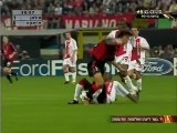 Milan v. Ajax 23.04.2003 Champions League 2002/2003 Quarterfinal 2nd leg highlights