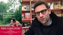 Gilets jaunes / Interview Nicolas Mathieu, Joseph Ponthus, François Bégaudeau