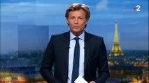 Les premières minutes de 20h30 le samedi le nouveau rendez-vous de Laurent Delahousse sur France 2
