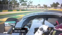 2019 Australian Grand Prix: Lewis Hamilton's Record-Breaking Pole Lap