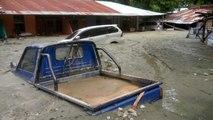 58 people confirmed dead in Indonesia flash floods