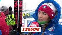 Wierer «Je ne savais pas si j'étais capable de le faire» - Biathlon - ChM (F)