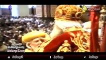 فى ذكرى نياحة البابا شنودة - فيلم وثائقى طويل عن فترة حبرية البابا على أجزاء - الجزء الثالث