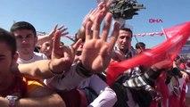 İzmir Cumhur İttifakı'nın İlk Ortak Mitingi İzmir'de - Ek