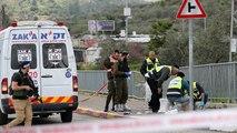 Israeli bei Anschlag im Westjordanland getötet