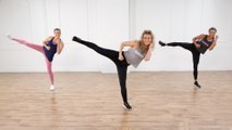 Torch Calories and Move to the Music With This 30-Minute Cardio Kickboxing Workout