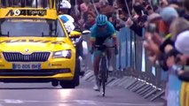 Cycling - Paris-Nice - Ion Izagirre Wins Stage 8, Egan Bernal Wins Overall Classification
