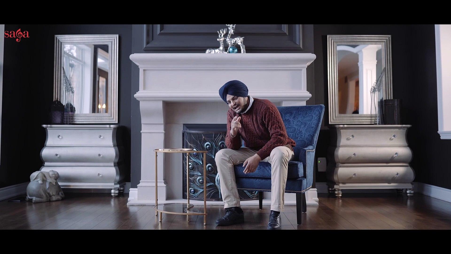 Sidhu Moose Wala - Chosen (Full Song)- Sunny Malton - New Punjabi Song 2019  - Love Song - 4K 2160P