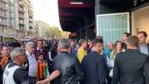 Claudio Piojo López vuelve a Mestalla
