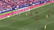 Atlético de Madrid Femenino - FC Barcelona Femenino: Resumen