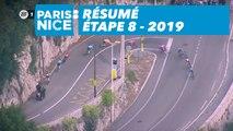 Résumé - Étape 8 - Paris-Nice 2019
