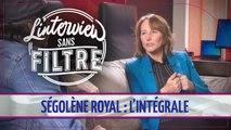 Ségolène Royal : son livre, l'écologie, les Gilets Jaunes, la télévision... Son interview sans filtre