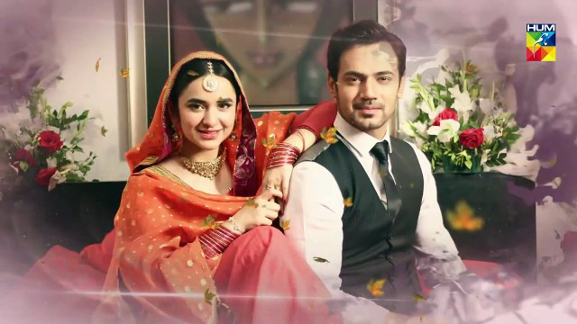 Bandhan Epi 03 Promo Choti Choti Batain HUM TV Drama