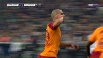 Turquie : Galatasaray renverse Bursaspor