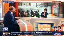 Entretien avec Alain Bauer et Aurore Bergé (1/2)