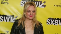 Elisabeth Moss Hints 'Invisible Man' Reboot May Have Female Lead