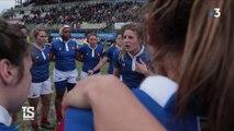 6 Nations : les Françaises surprises par les Italiennes, cèdent leur 2e place du Tournoi