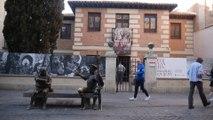 """Entrevista con Vicente Fernández: """"Un lugar donde ha vivido una persona muy célebre, suele hacer mucho efecto en quién lo visita"""""""
