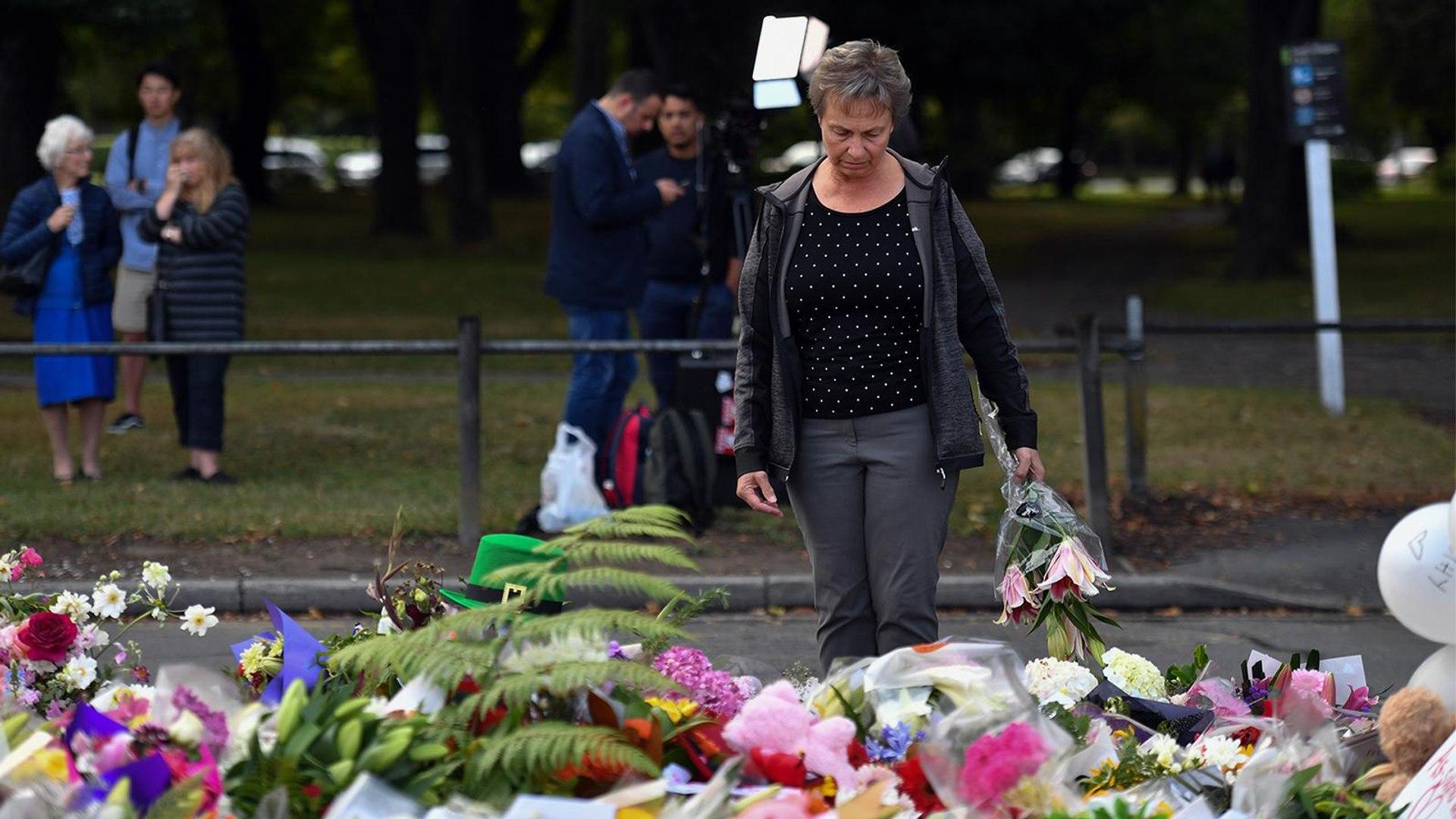 قصص حزينة خلفتها مذبحة المسجدين بنيوزيلندا